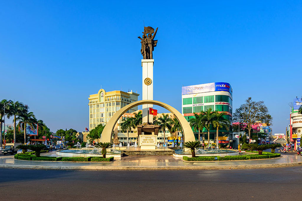 Dịch vụ làm lý lịch tư pháp tại Đắk Lắk