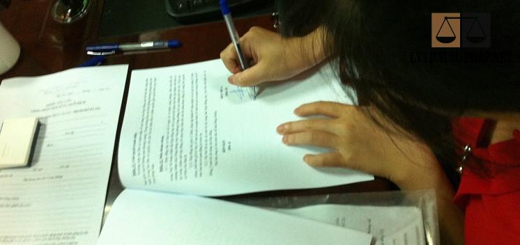 Dịch vụ làm lý lịch tư pháp tại Quảng Ninh